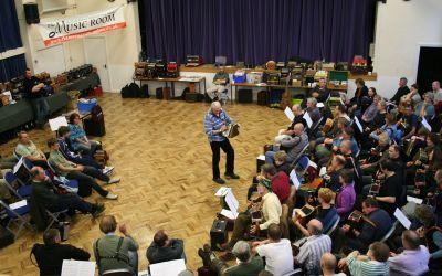Music Workshops & Classes